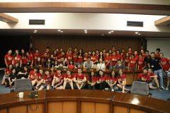 Taiwan Summer Program 2014
