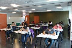 Examen de certificación TOCFL