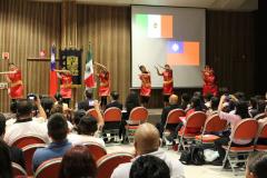 Concurso cultural de Taiwan