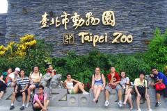 Taiwan Summer Program