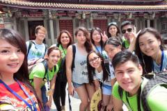 Taiwan Summer Program 2015